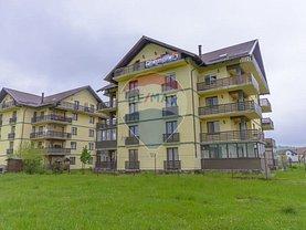 Penthouse de vânzare 3 camere, în Braşov, zona Sud-Vest