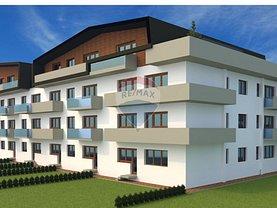 Penthouse de vânzare 3 camere, în Braşov, zona Griviţei