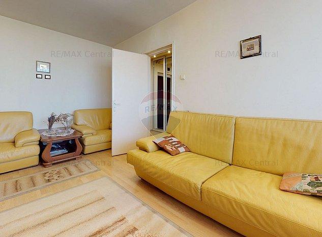 Apartament cu 2 camere, de vanzare in zona Astra - imaginea 1