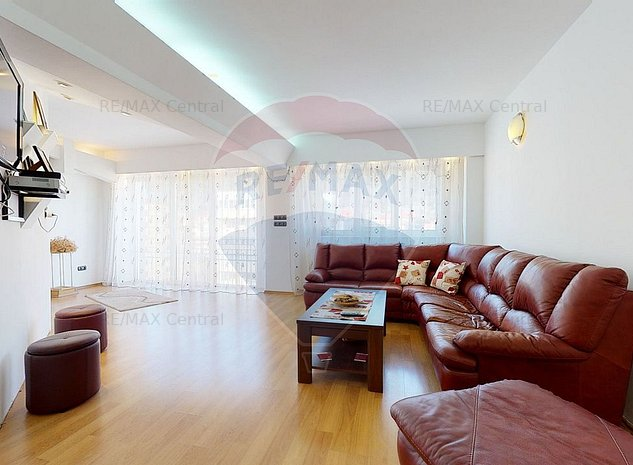 Comision 0%! Apartament Racadau, 3 camere, 97mp - imaginea 1