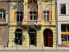 Garsonieră de vânzare, în Braşov, zona Centrul Istoric