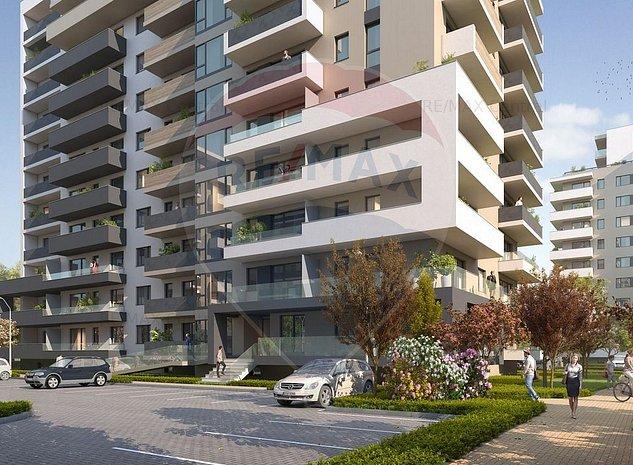 Apartament 3 camere, Urban Plaza - imaginea 1