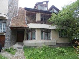 Casa 14 camere în Sfantu Gheorghe, Central