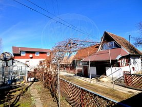 Casa de vânzare 7 camere, în Purcareni