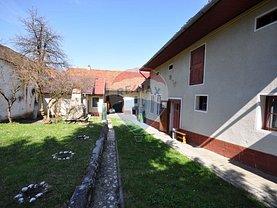 Casa de vânzare 7 camere, în Rasnov, zona Central