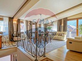 Casa de vânzare 6 camere, în Brasov, zona Brasovul Vechi