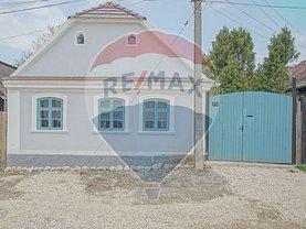 Casa de vânzare 2 camere, în Sacele, zona Turches