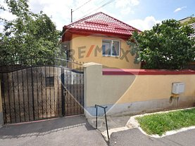 Casa de vânzare 3 camere, în Codlea, zona Central