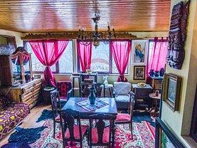 Casa de închiriat 3 camere, în Braşov, zona Schei