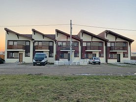 Casa de vânzare 3 camere, în Sânpetru
