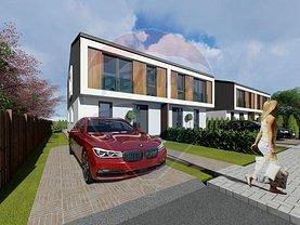 Casa de vânzare 4 camere, în Râşnov, zona Primăverii