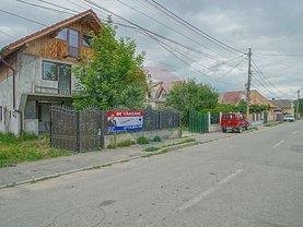 Casa de vânzare 5 camere, în Râşnov, zona Florilor