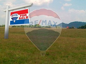 Teren constructii de vânzare, în Rasnov, zona Glajarie
