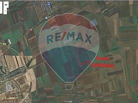 Teren agricol de vânzare, în Hărman