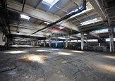 Spaţiu industrial 4.000 mp, Codlea
