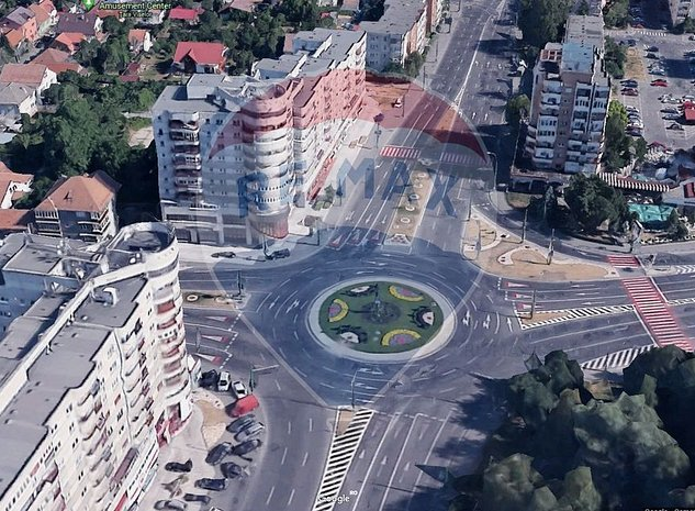 Spatiu comercial stradal 170 mp zona Faget - imaginea 1