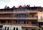 Hotel/pensiune 2.000 mp, Predeal