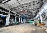 Spaţiu industrial 6.000 mp, Codlea