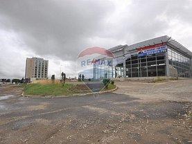 Vânzare spaţiu industrial în Brasov, Calea Bucuresti