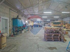 Vânzare spaţiu industrial în Brasov, Centura