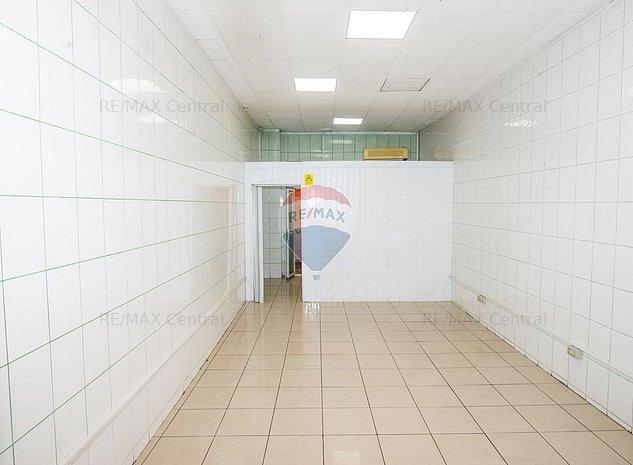 Spatiu comercial 33.29mp, Centrul Istoric - magazinul STAR - imaginea 1