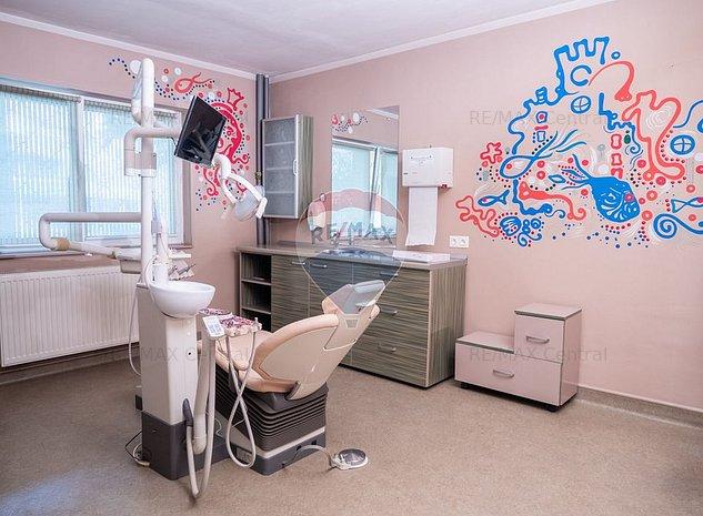Comision 0%! Cabinet stomatologic in zona Grivitei! - imaginea 1