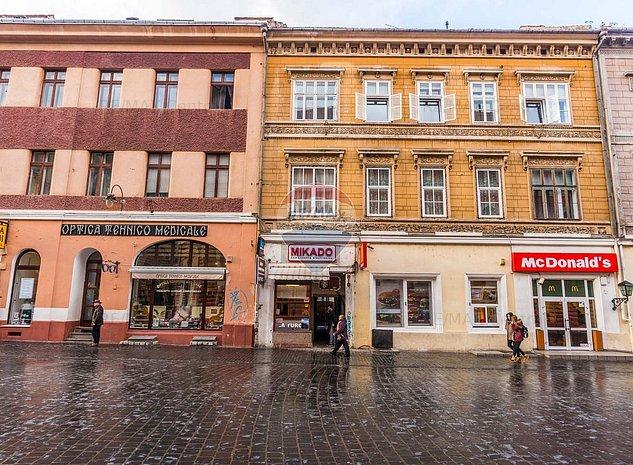 Comision 0! Spatiu comercial 16mp centrul Istoric - Str Republicii - imaginea 1