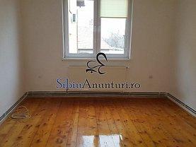 Apartament de închiriat 3 camere, în Sibiu, zona Calea Poplacii