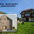 Casa de vânzare 11 camere, în Valea Lungă-Cricov