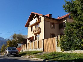 Casa de vânzare 5 camere, în Azuga, zona Valea Azugii