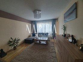 Apartament de vânzare 2 camere, în Cluj-Napoca, zona Intre Lacuri
