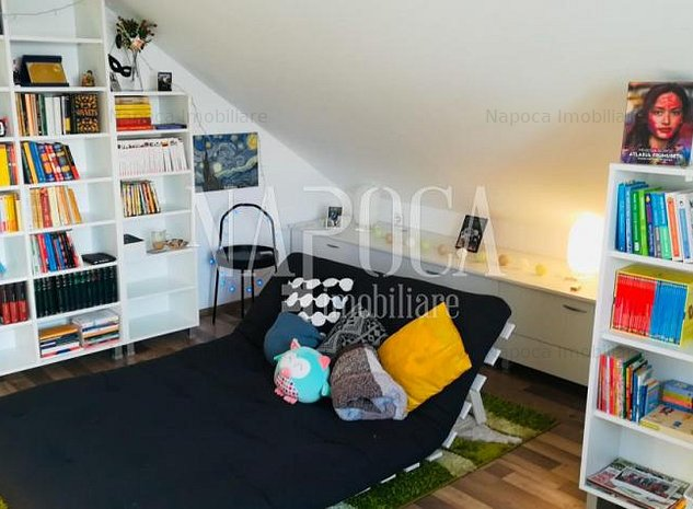 Apartament 3  camere de vanzare in Someseni, Cluj Napoca - imaginea 1