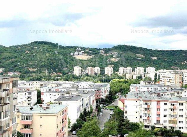 Apartament 4  camere de vanzare in Manastur, Cluj Napoca - imaginea 1