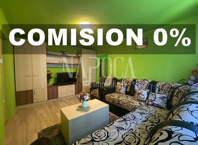 Apartament 3 camere de vanzare in Grigorescu, Cluj Napoca... - Comision 0% - imaginea 1