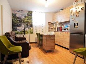Apartament de vânzare 2 camere, în Cluj-Napoca, zona Haşdeu