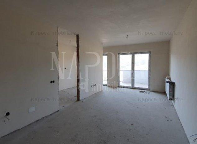 Apartament 2 camere de vanzare in Sopor, Cluj Napoca - imaginea 1