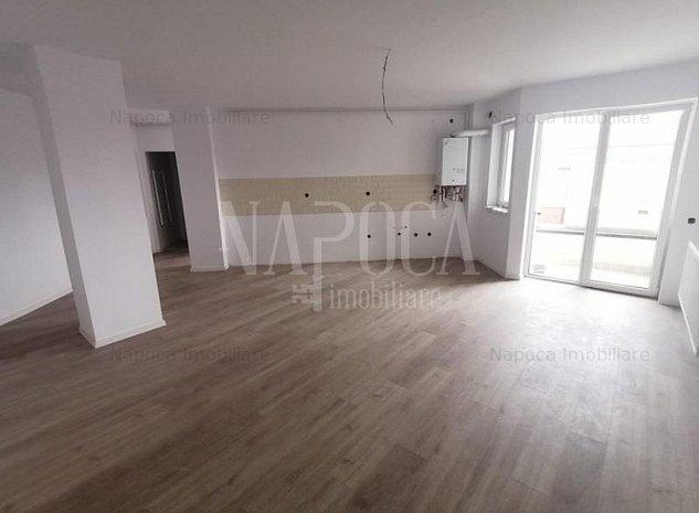 Apartament 3 camere de vanzare in Marasti, Cluj Napoca - imaginea 1