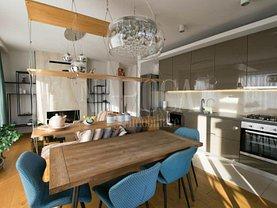 Apartament de vânzare 3 camere, în Cluj-Napoca, zona Între Lacuri