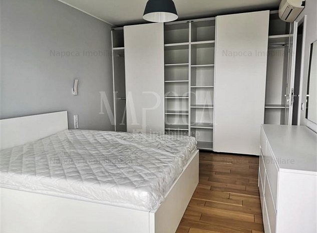 Apartament 2  camere de vanzare in Europa, Cluj Napoca - imaginea 1
