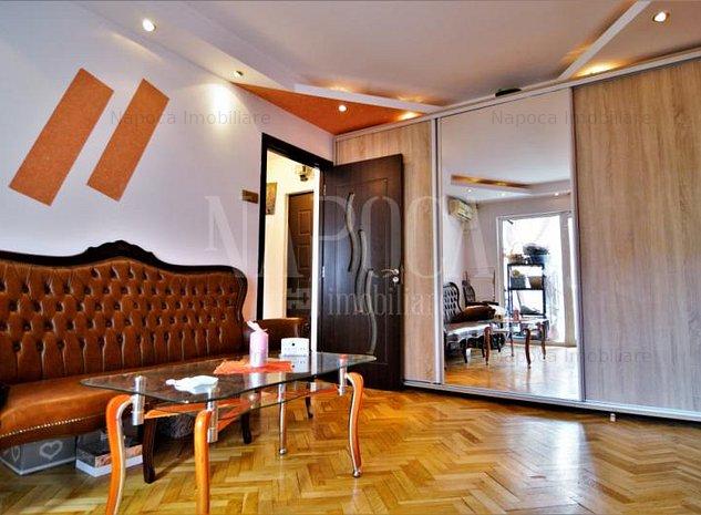 Apartament 3 camere de vanzare in Grigorescu, Cluj Napoca - imaginea 1