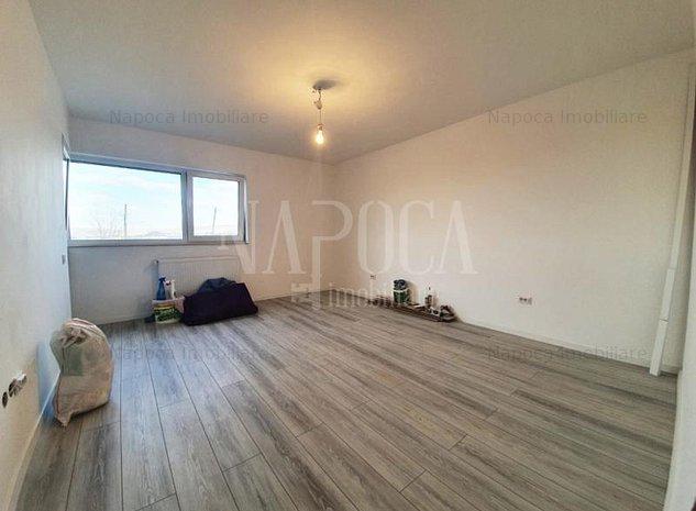 Apartament o camera de vanzare in Gheorgheni, Cluj Napoca - imaginea 1