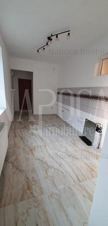 Apartament 2  camere de vanzare in Gara, Cluj Napoca - imaginea 1