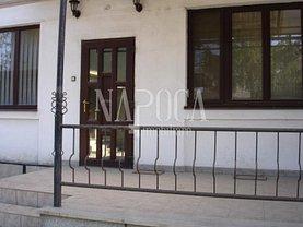 Casa de închiriat 7 camere, în Cluj-Napoca, zona Someşeni