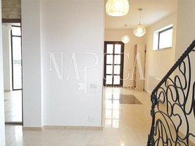 Casa de închiriat 9 camere, în Cluj-Napoca, zona Gheorgheni