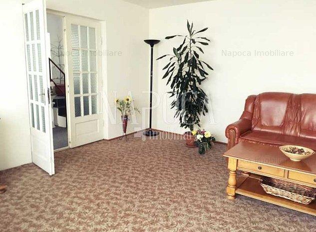 Casa 8 camere de vanzare in Someseni, Cluj Napoca - imaginea 1