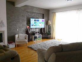 Casa de vânzare 4 camere, în Cluj-Napoca, zona Europa