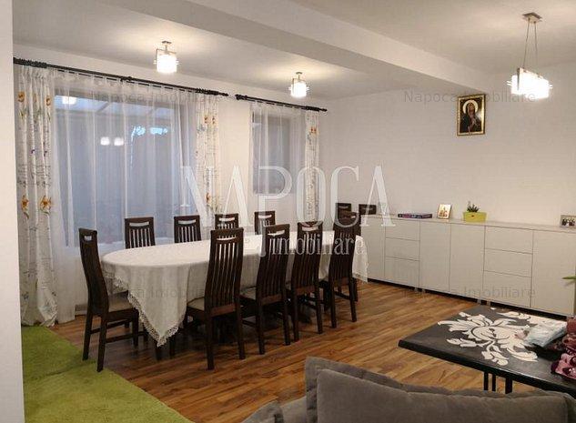 Casa 5 camere de vanzare in Borhanci, Cluj Napoca - imaginea 1
