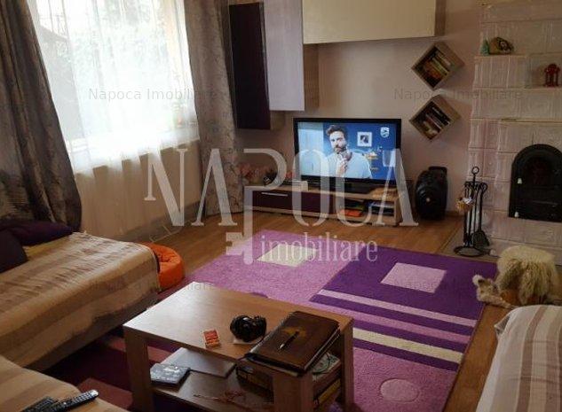 Casa 5 camere de vanzare in Gruia, Cluj Napoca - imaginea 1