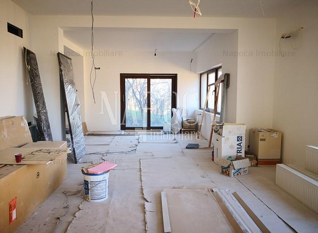 Casa 5 camere de vanzare in Grigorescu, Cluj Napoca - imaginea 1