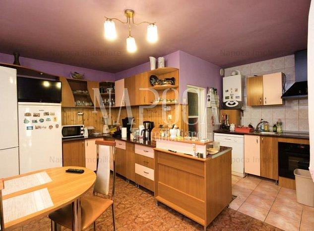 Casa 4 camere de vanzare in Iris, Cluj Napoca - imaginea 1